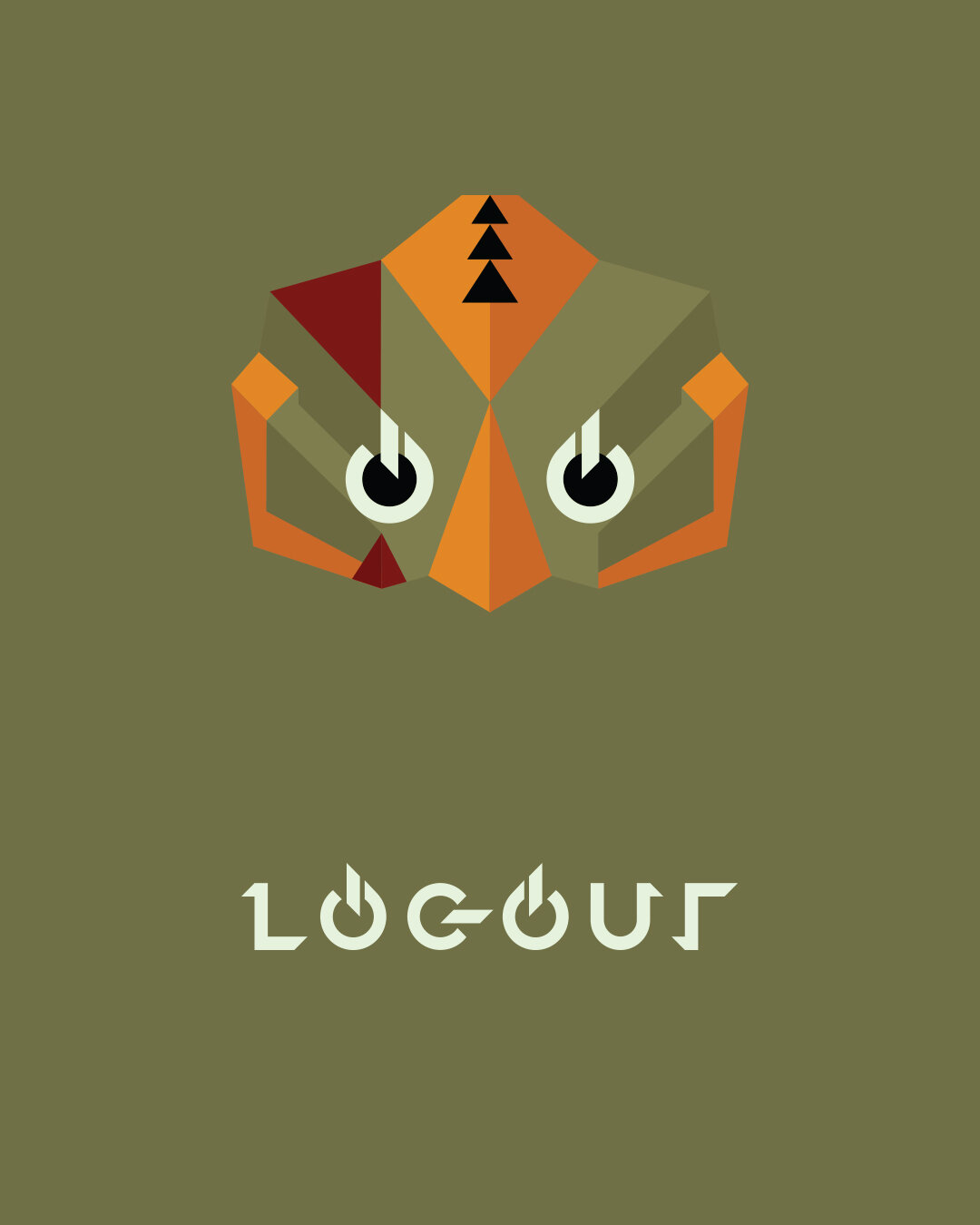 mixed_media_logout_mask_design_andre_levy_music_logo.jpg