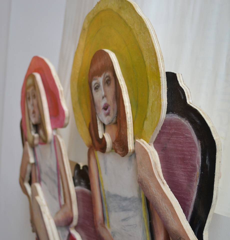 Pieces at Articsok Gallery