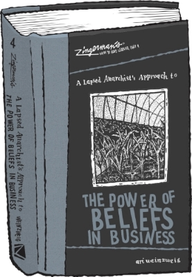 Available at zingermanspress.com.