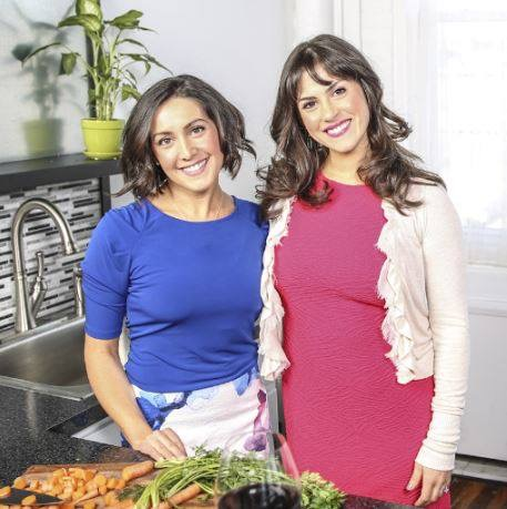 Sheri Kasper and Stephanie Ferrari own Fresh Communications, a nutrition-focused PR and marketing agency based in Boston.