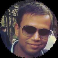 Manindra Majumdar