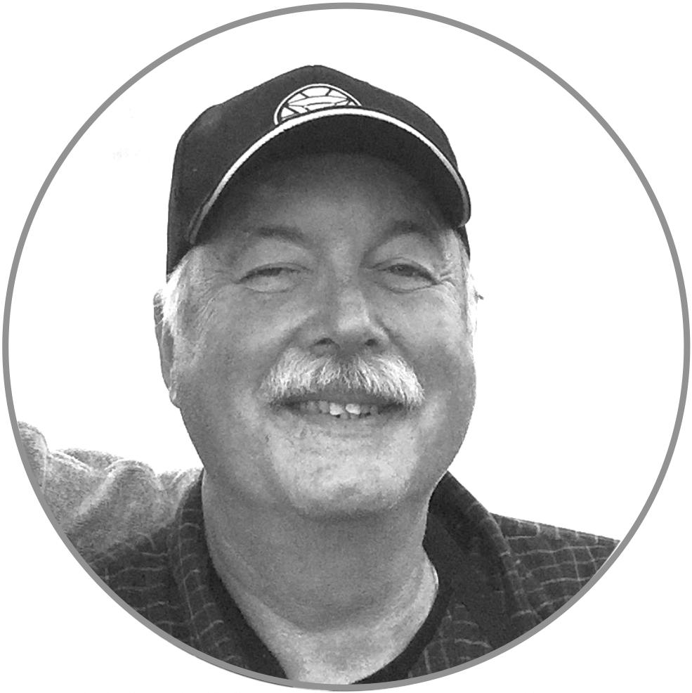 Bill Paseman