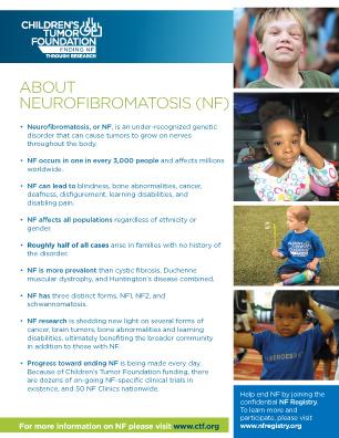 CTF NF Fact Sheet