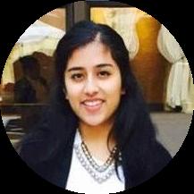 Meghana Bhimarao