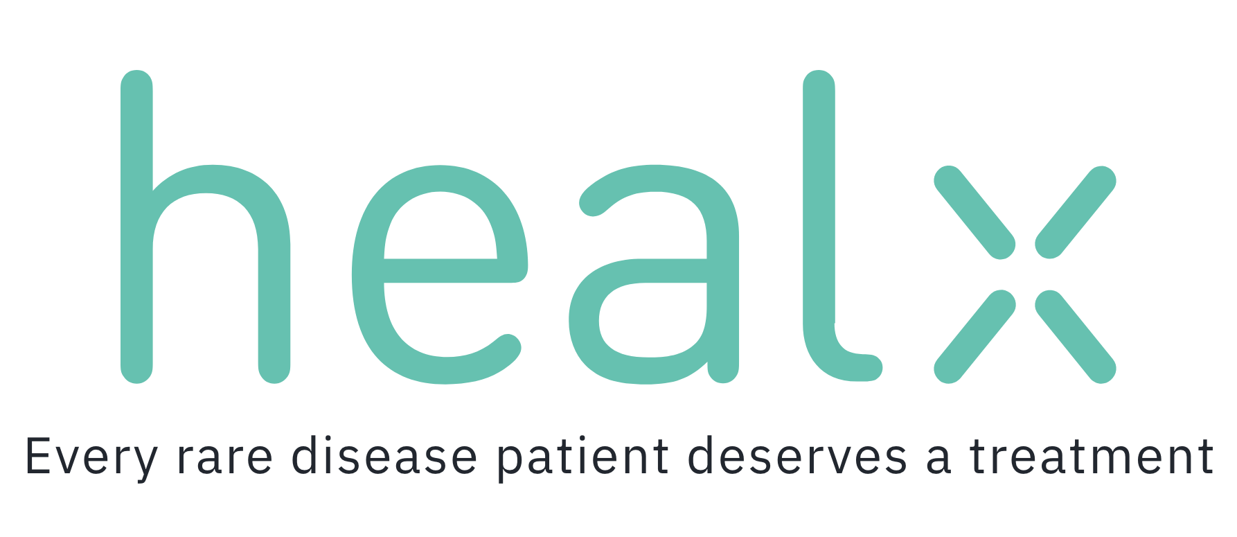 Healx logo with tag line.png