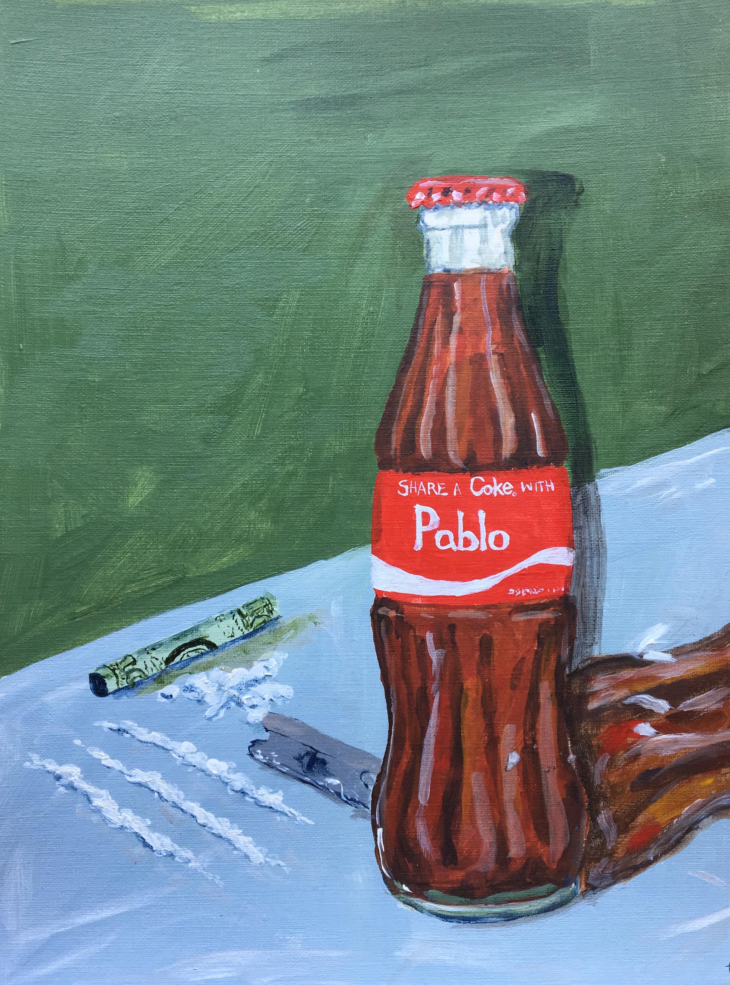 Escobar's Cola