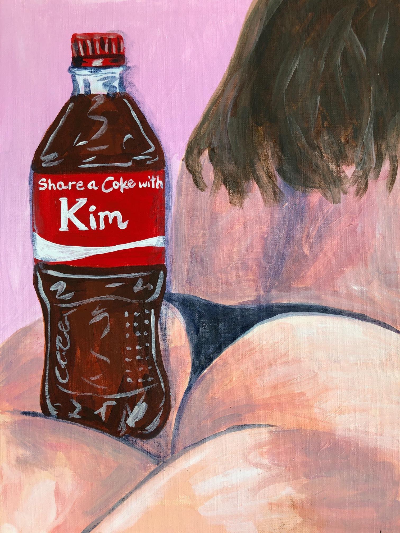 Kim's Coke