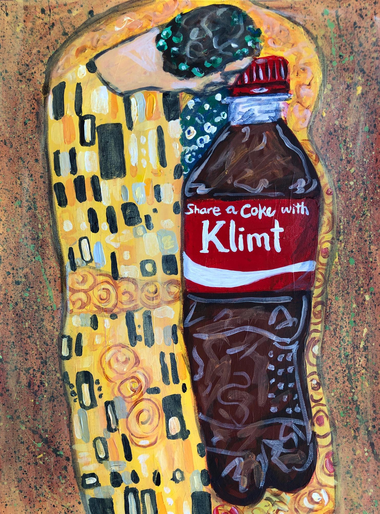 Cola Kiss