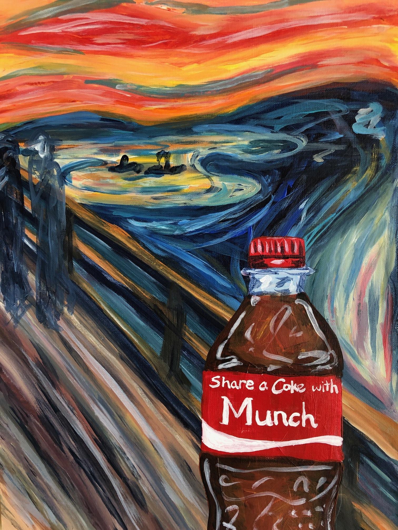 Soda Scream