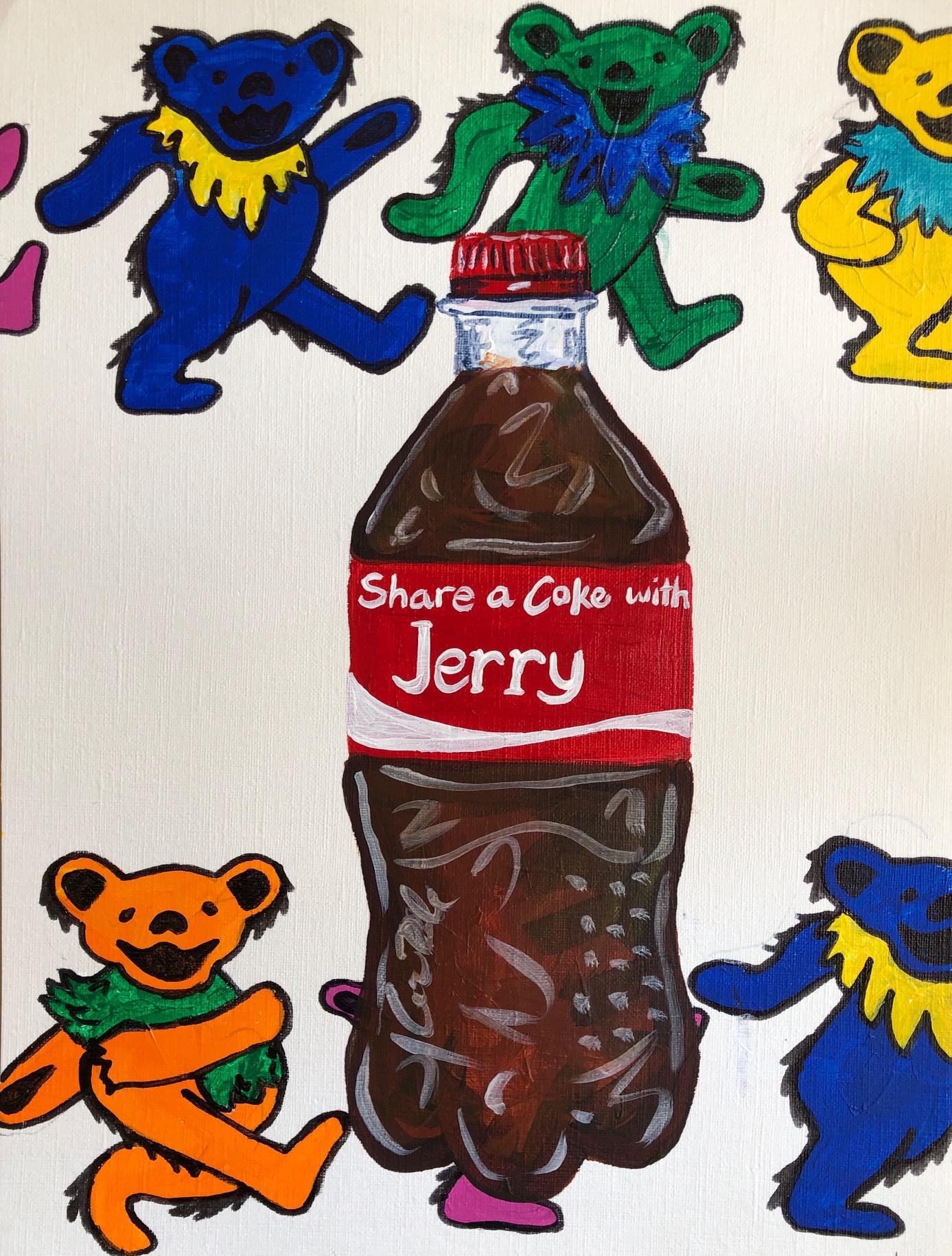 Garcia's Coke