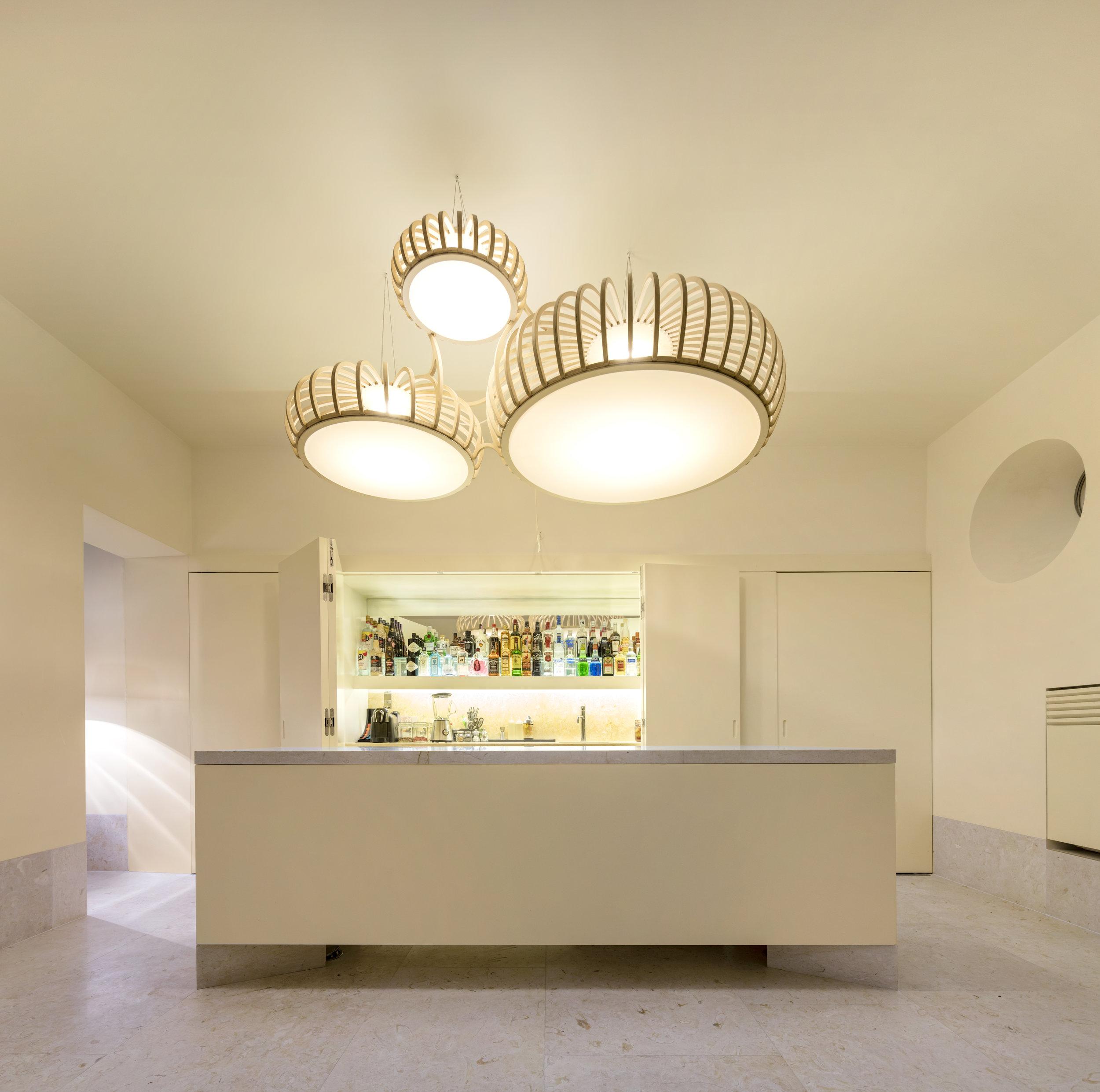 Interior Design - Late Birds Hotel -  Lisbon