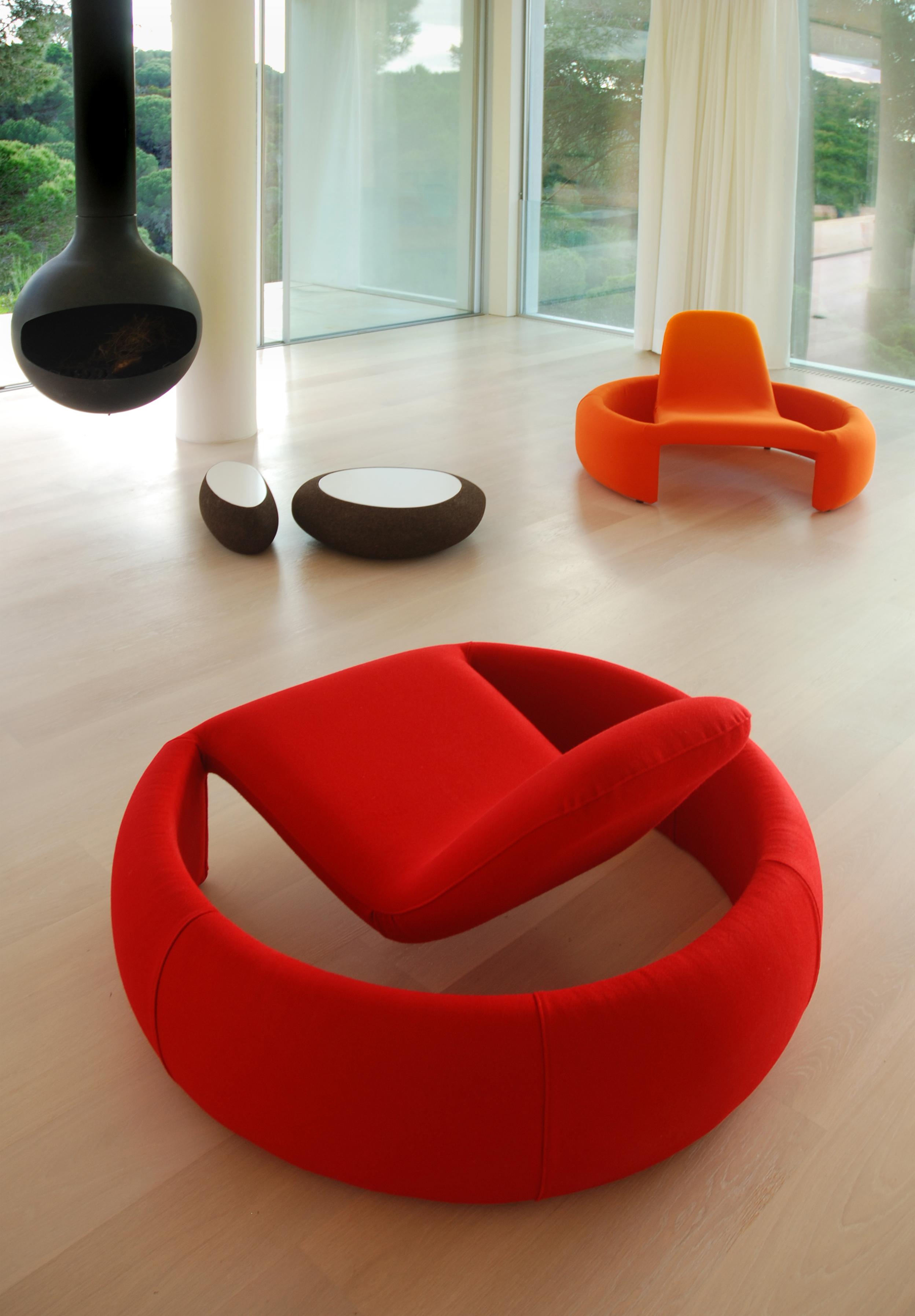 Interior Design - House in Melides -  Lisbon