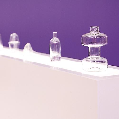 Exhibition Design - SWR -  Frankfurt 1998