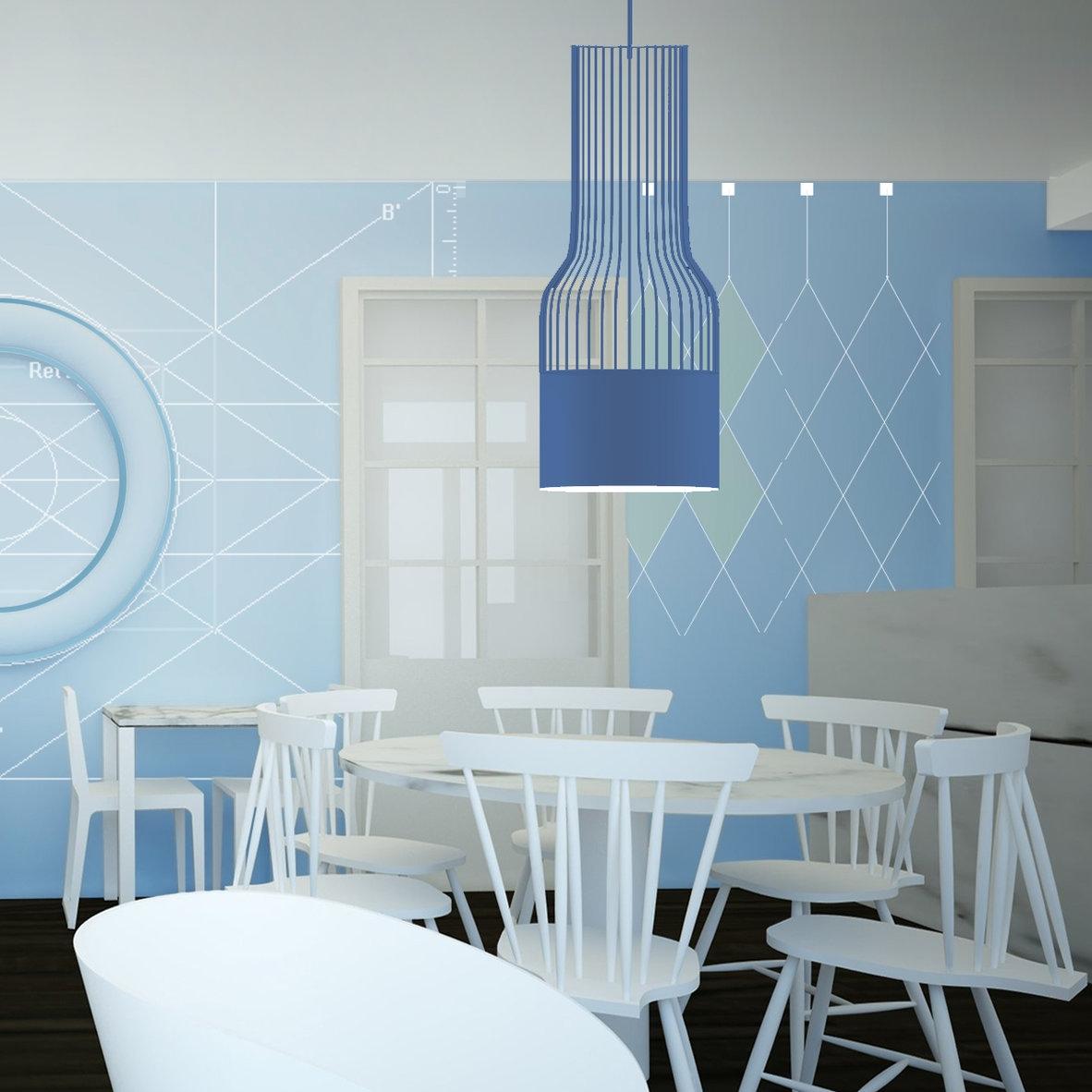 Interior Design Project - Ritz Club |  2012   Lisboa