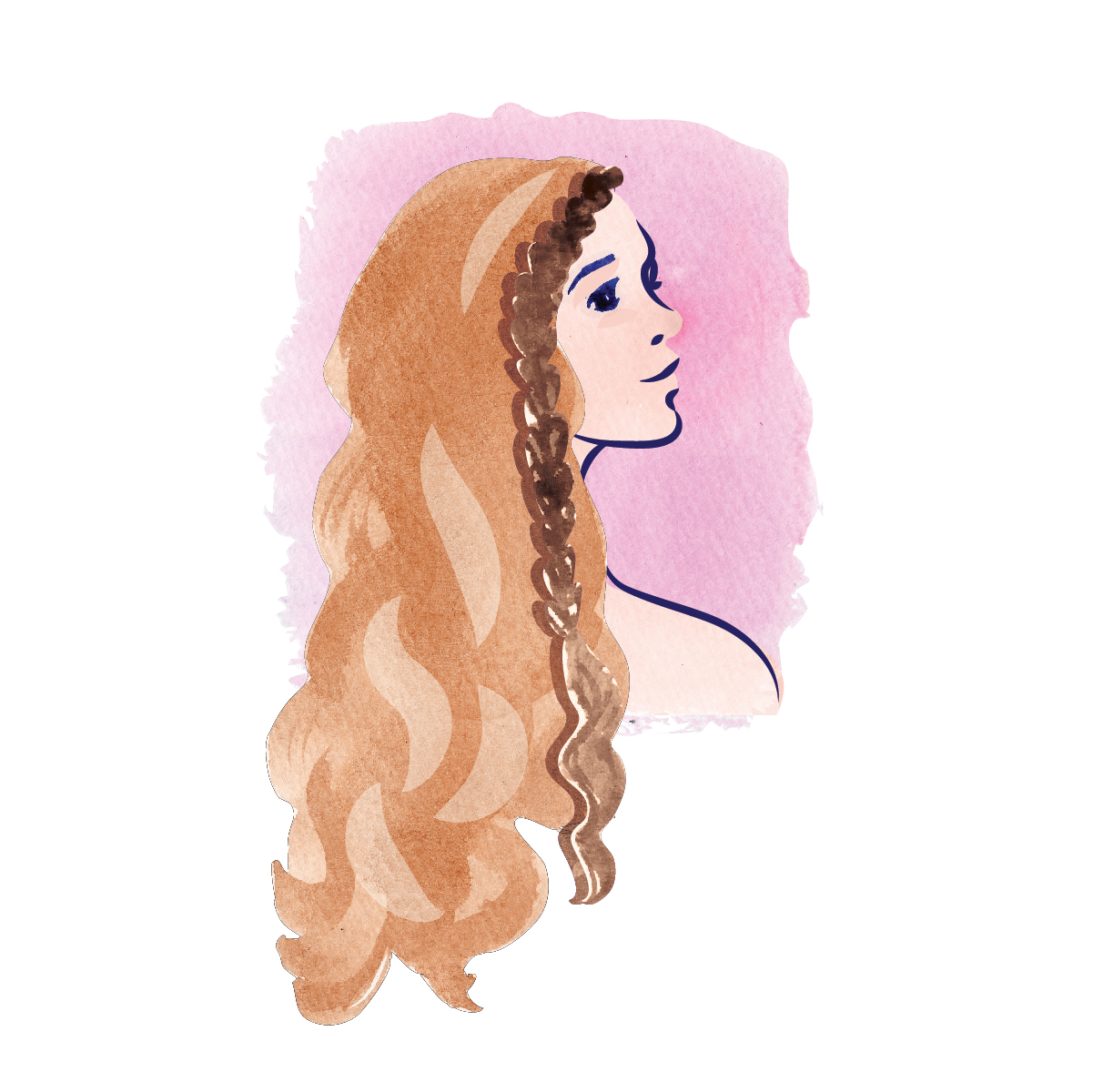 panasonic-illustrations-v1-JH_Style 02- Beachy Waves with Braided Headband.jpg