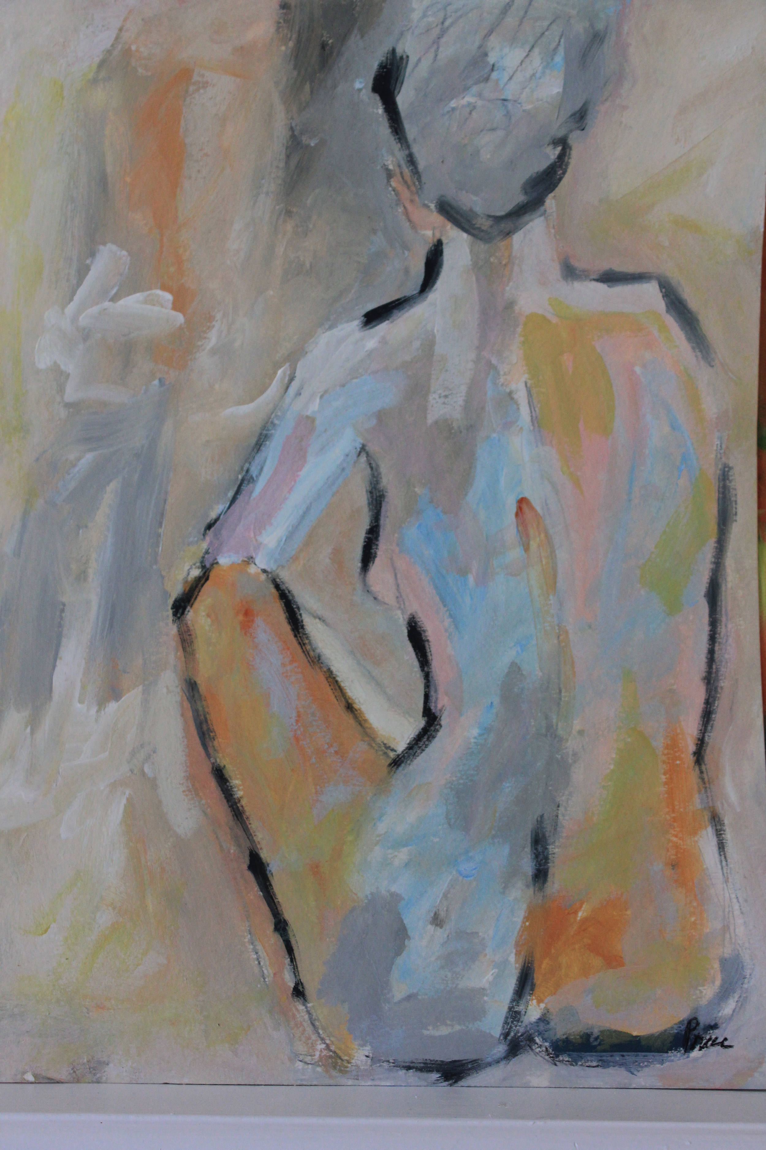Female Figure #3 without frame.jpg