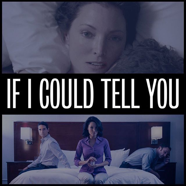 Next time your friend asks what's good that you've seen lately... tell them to check out www.IfICouldTellYouMovie.com #film #fertility