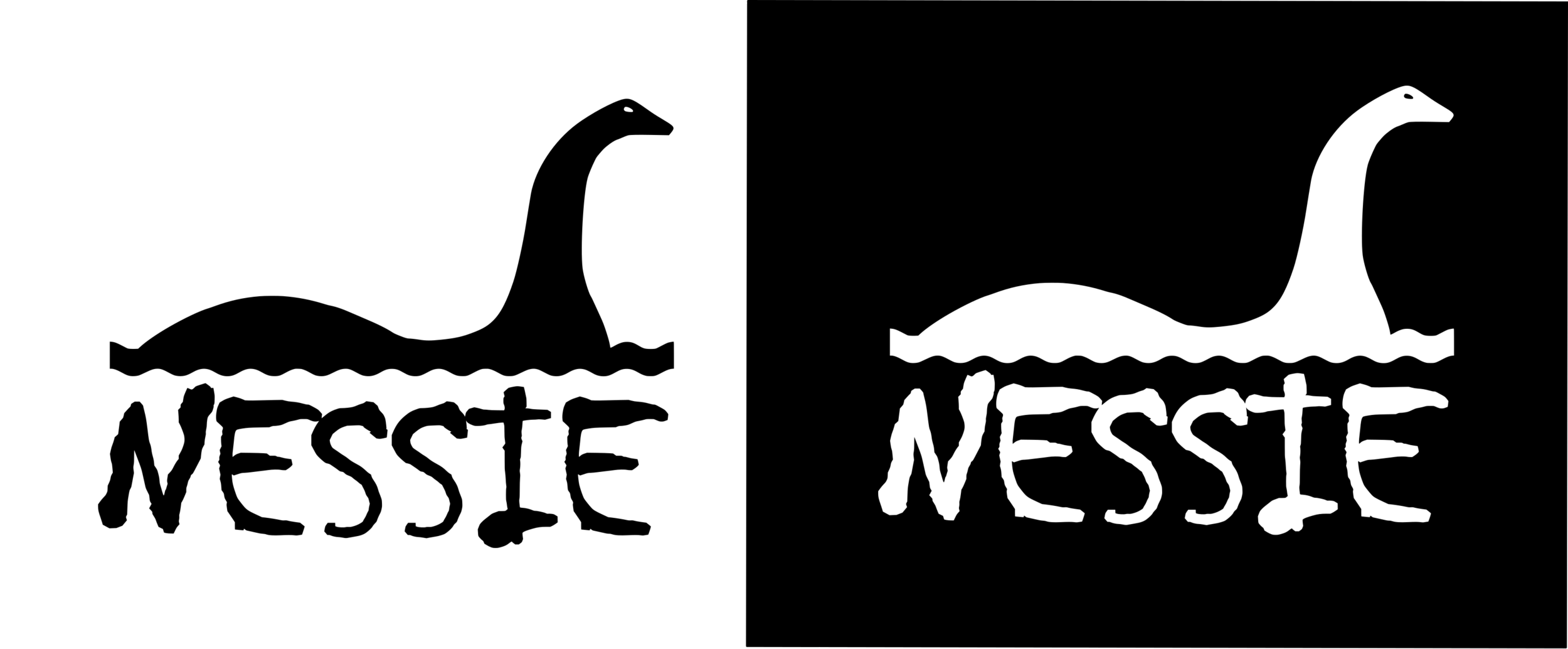 Nessie - Measures 4.5x3.5