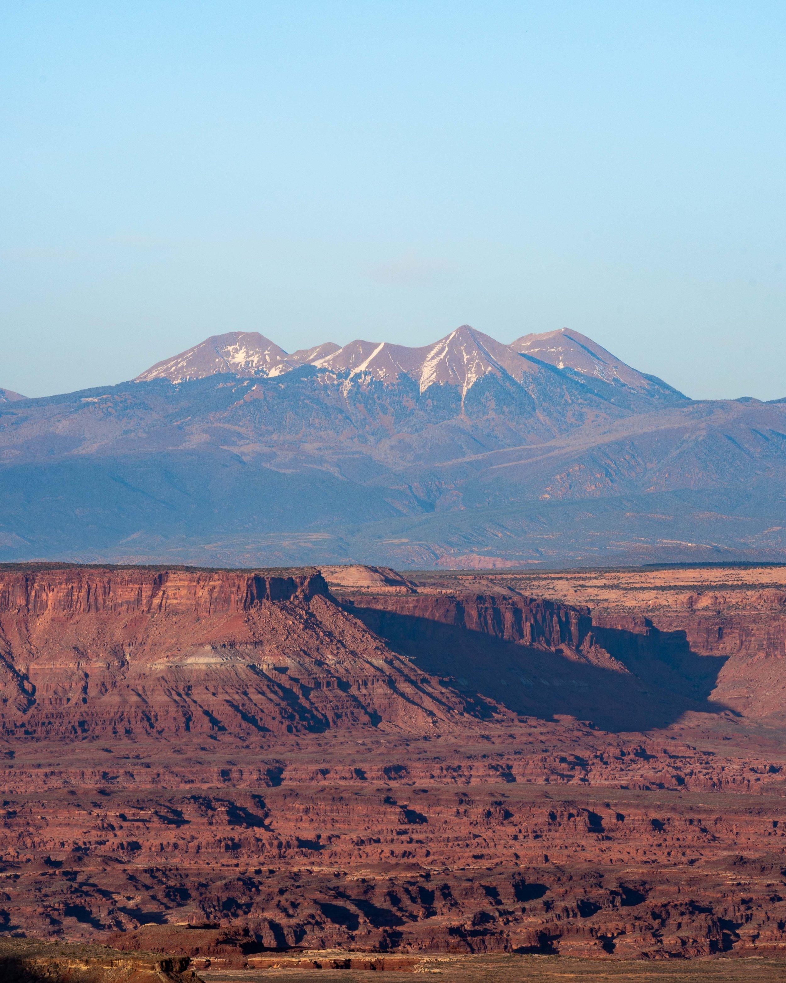 Canyonlands - Utah