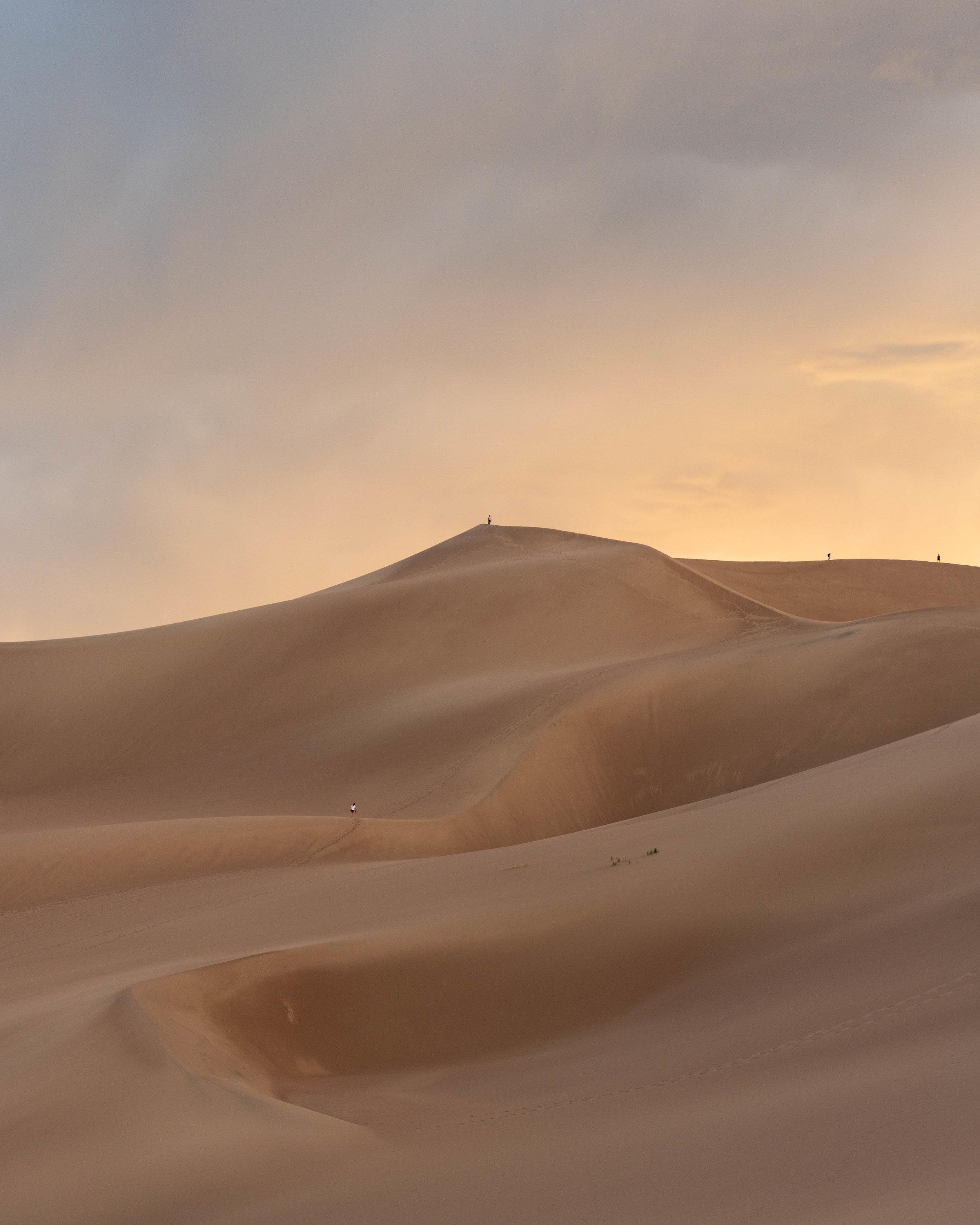 Great Sand Dunes - Colorado