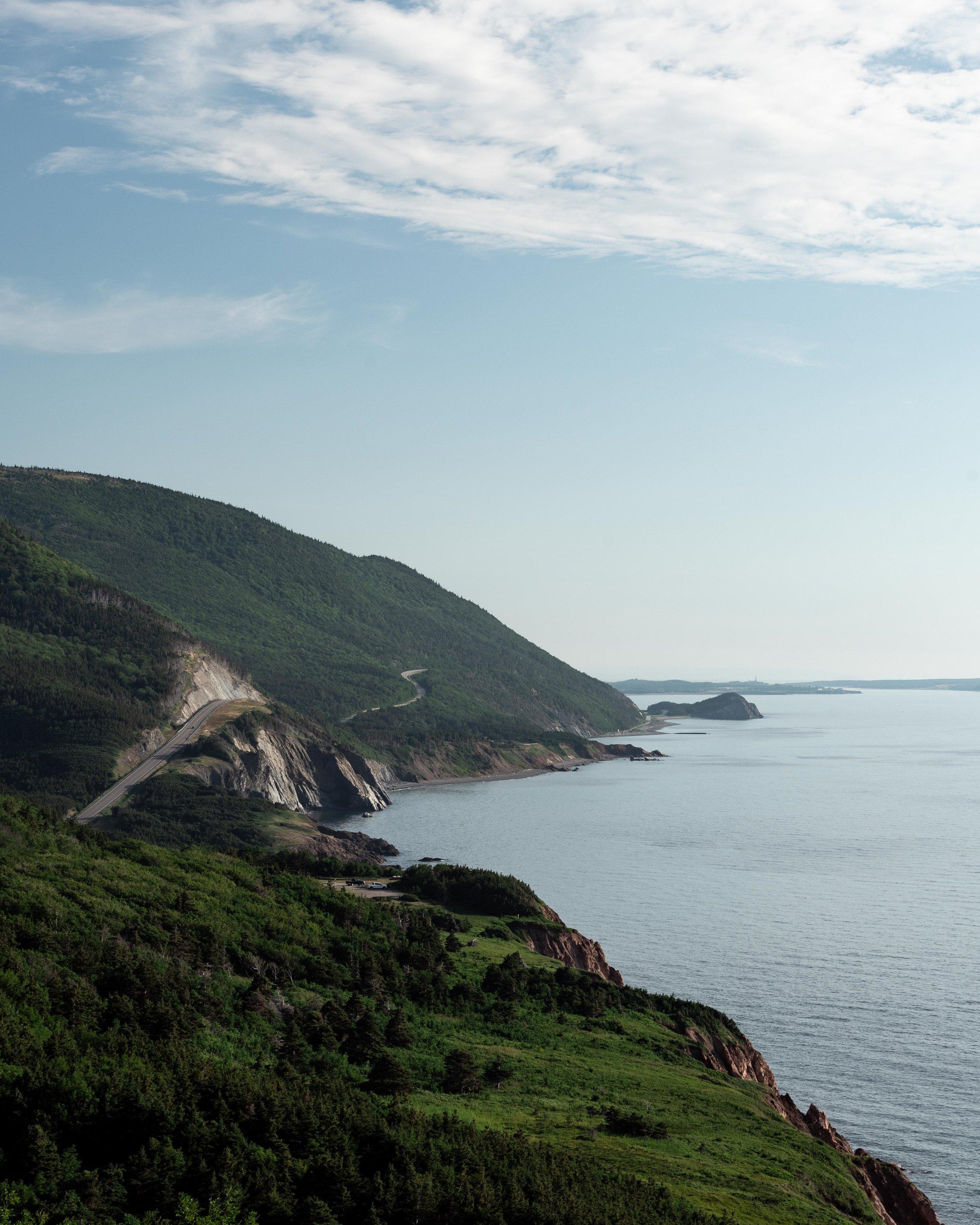 Cape Breton - Nova Scotia