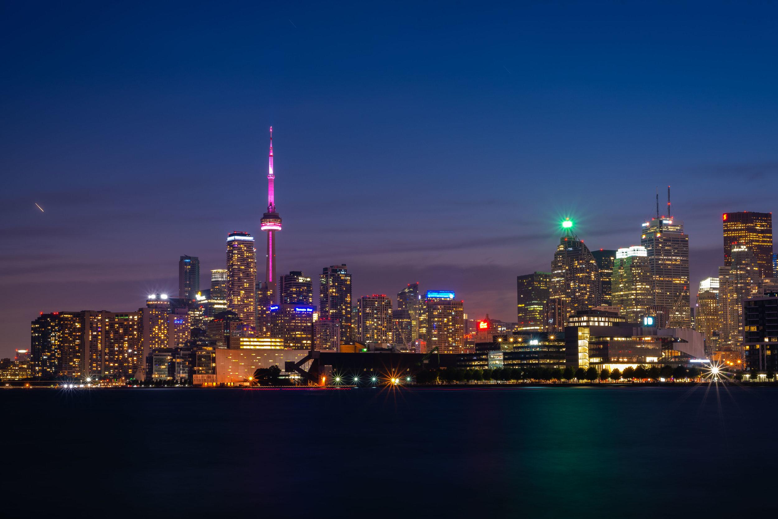 Toronto - Ontario