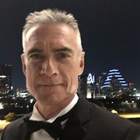 Charles Randall Williams February 1, 1958 – March 19, 2019