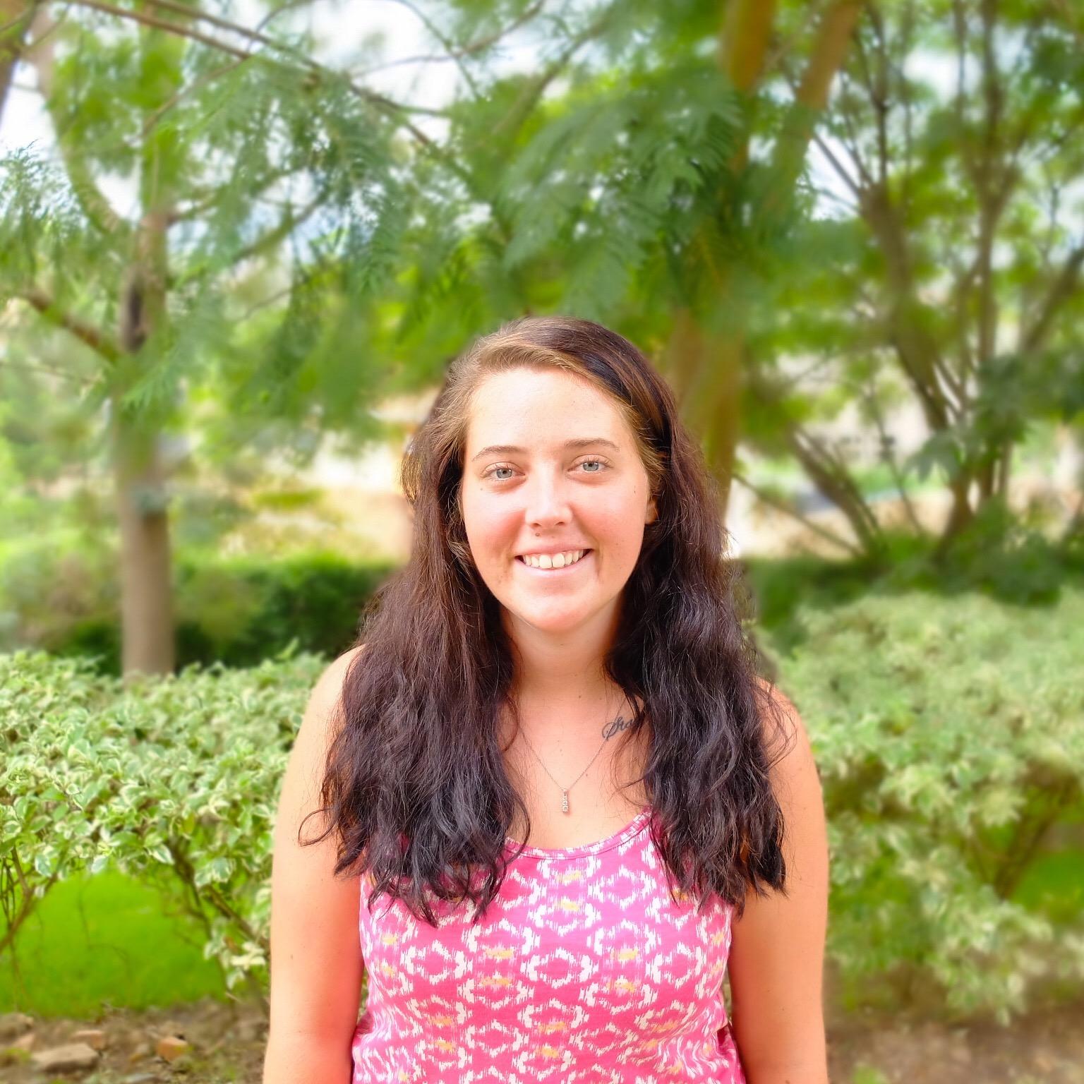 Kyla, Resource Management Coordinator -
