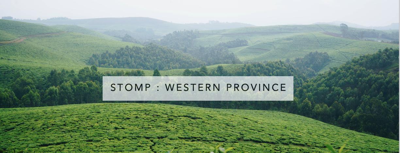 STOMP Log — STOMP Initiative: Malaria Prevention in Rwanda