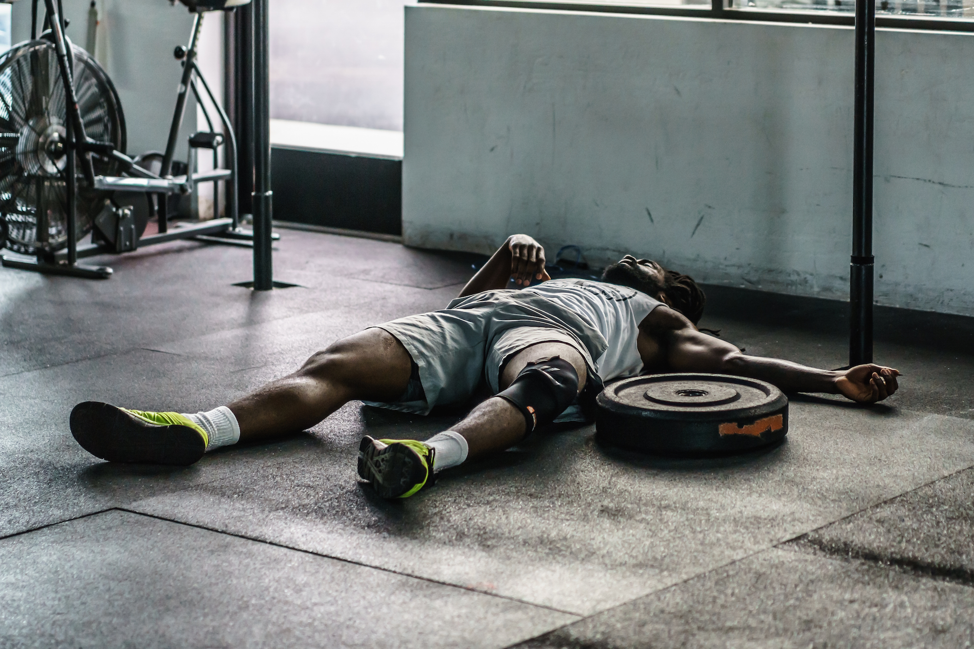 Photo from Crossfit.com