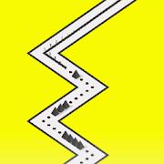 Zig Zag Line 2019
