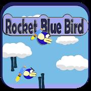 Rocket Blue Bird