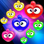 Jelly Splash Match 3