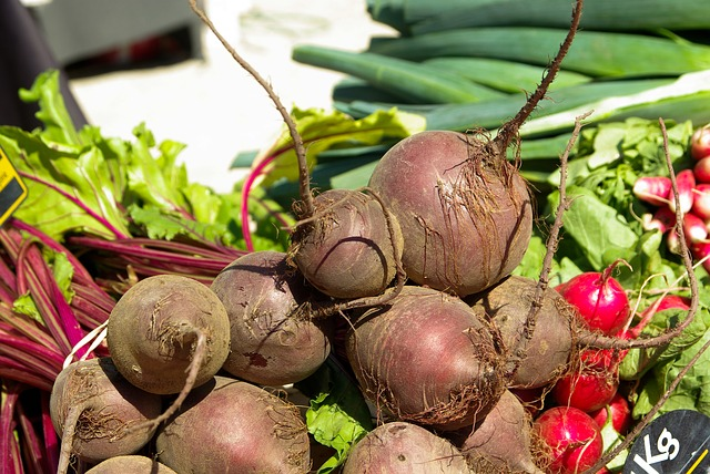 Known As:     Table Beet, Red Beet, Garden Beet, Blood Turnip