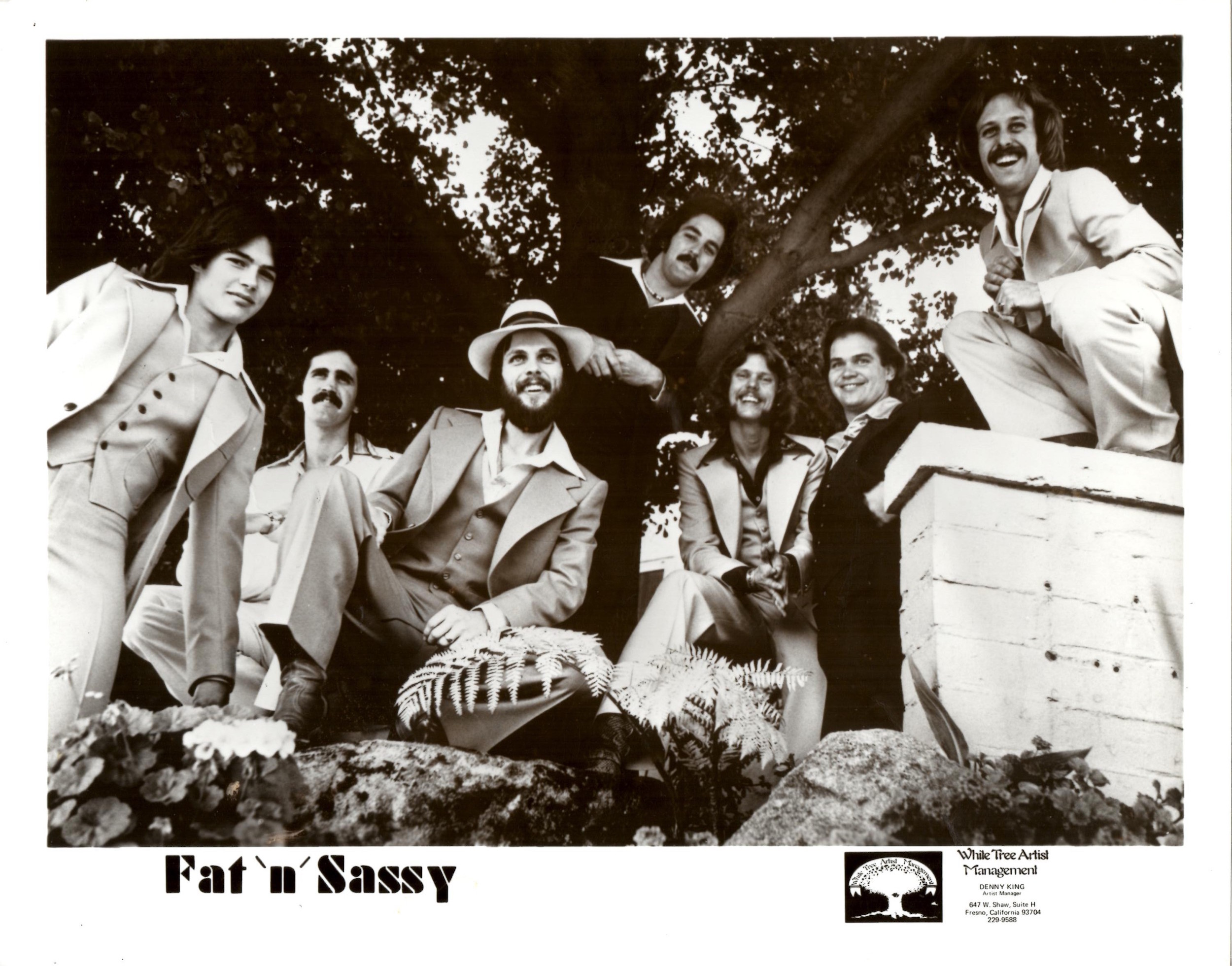 Fat and Sassy - 1978