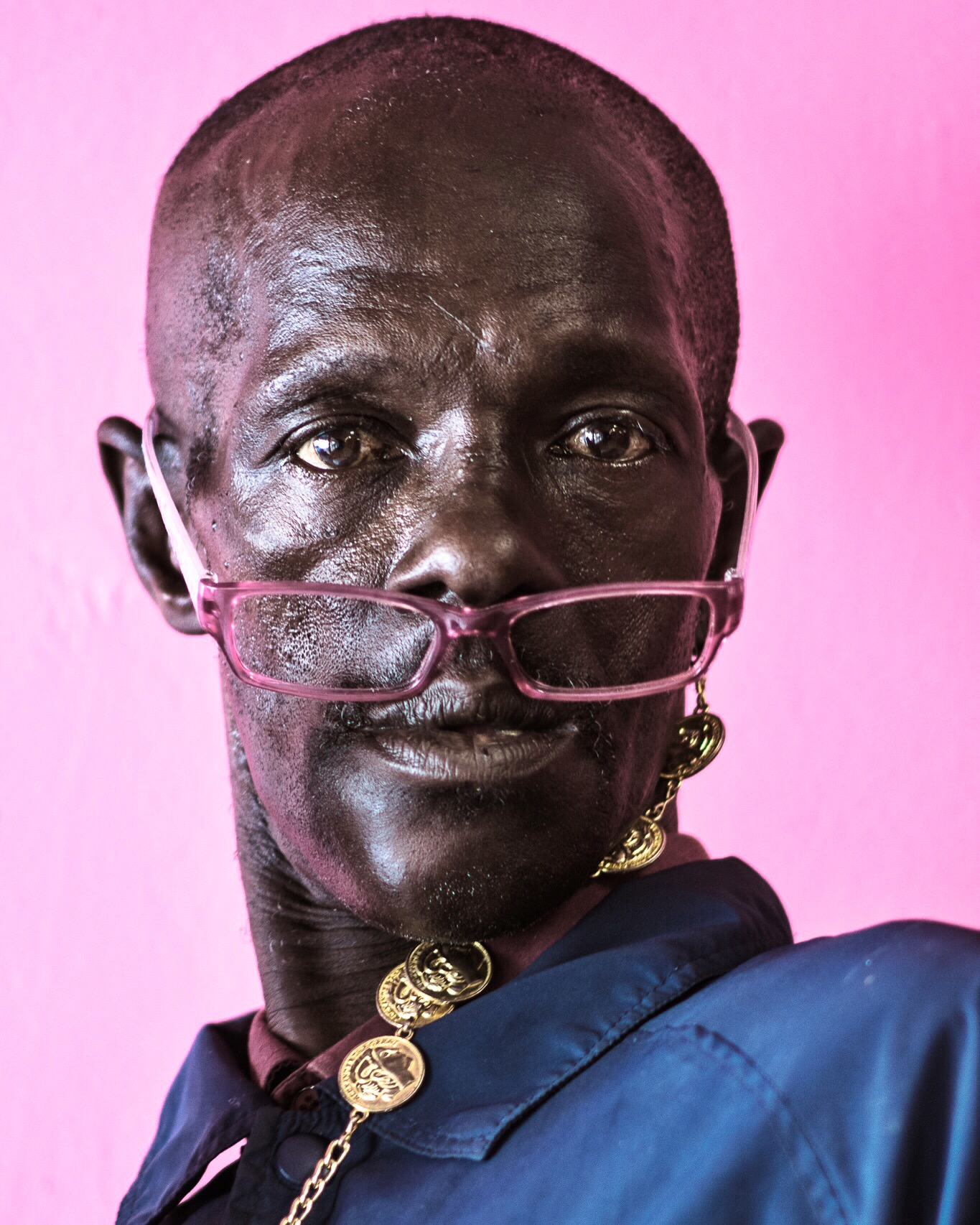 """March: Cargo the Icon 