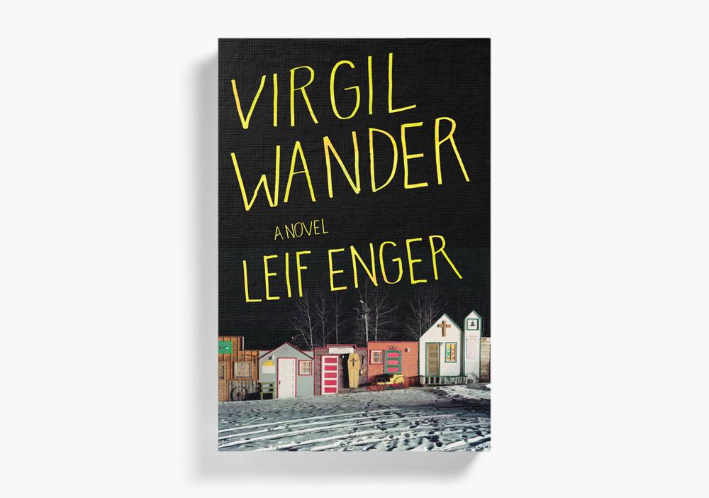 Virgil Wander (KILLED)