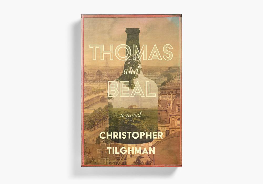 Thomas and Beal (KILLED)