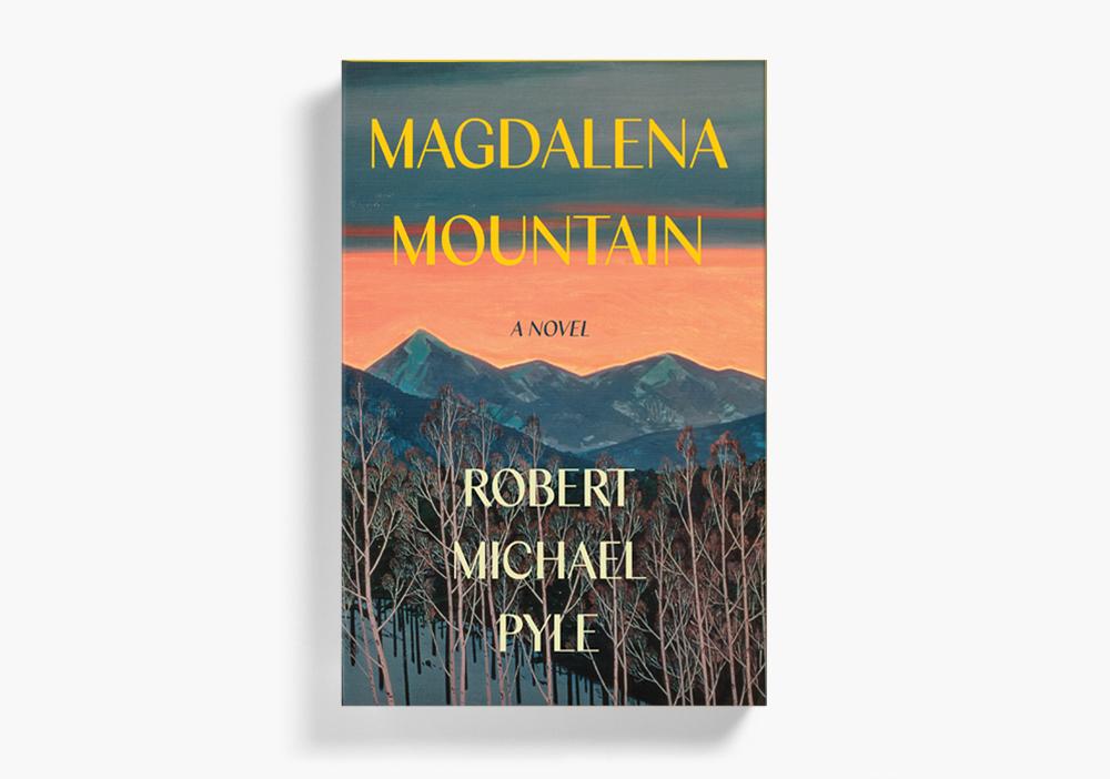 Magdalena Mountain