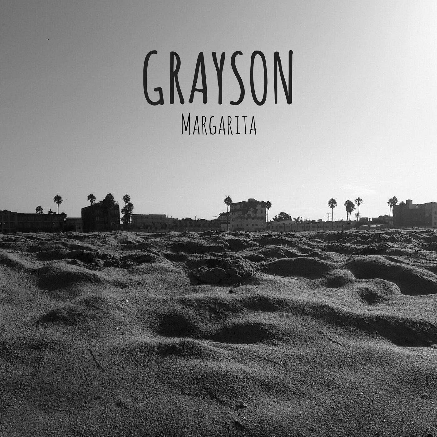 GRAYSON - Margarita Single Artwork.jpg
