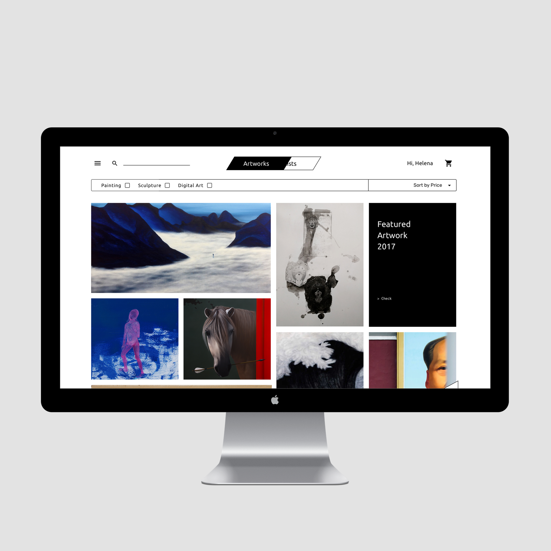 PanorArt   #website