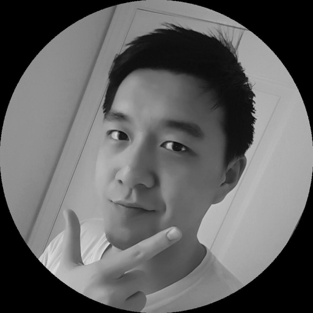 Justin Jia. MolBio/Biochem, SFU