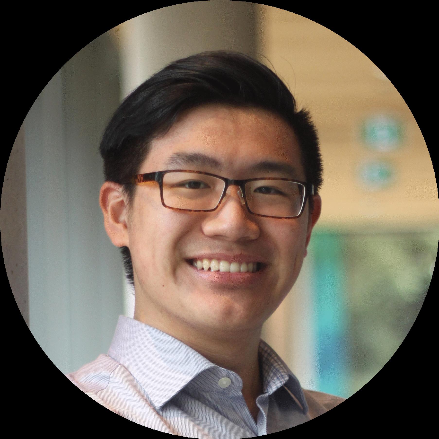 David Guo. Bio/Stats, UBC