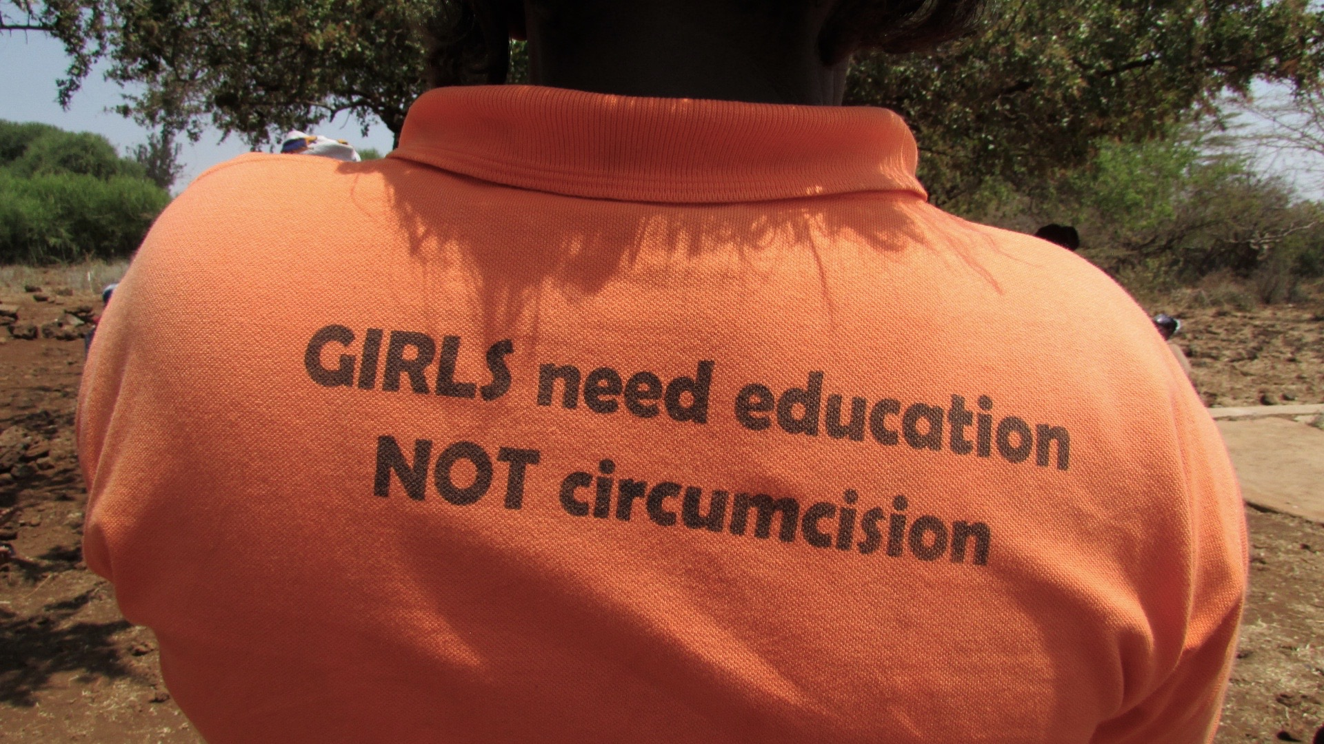 CIFORD T-Shirt Slogan