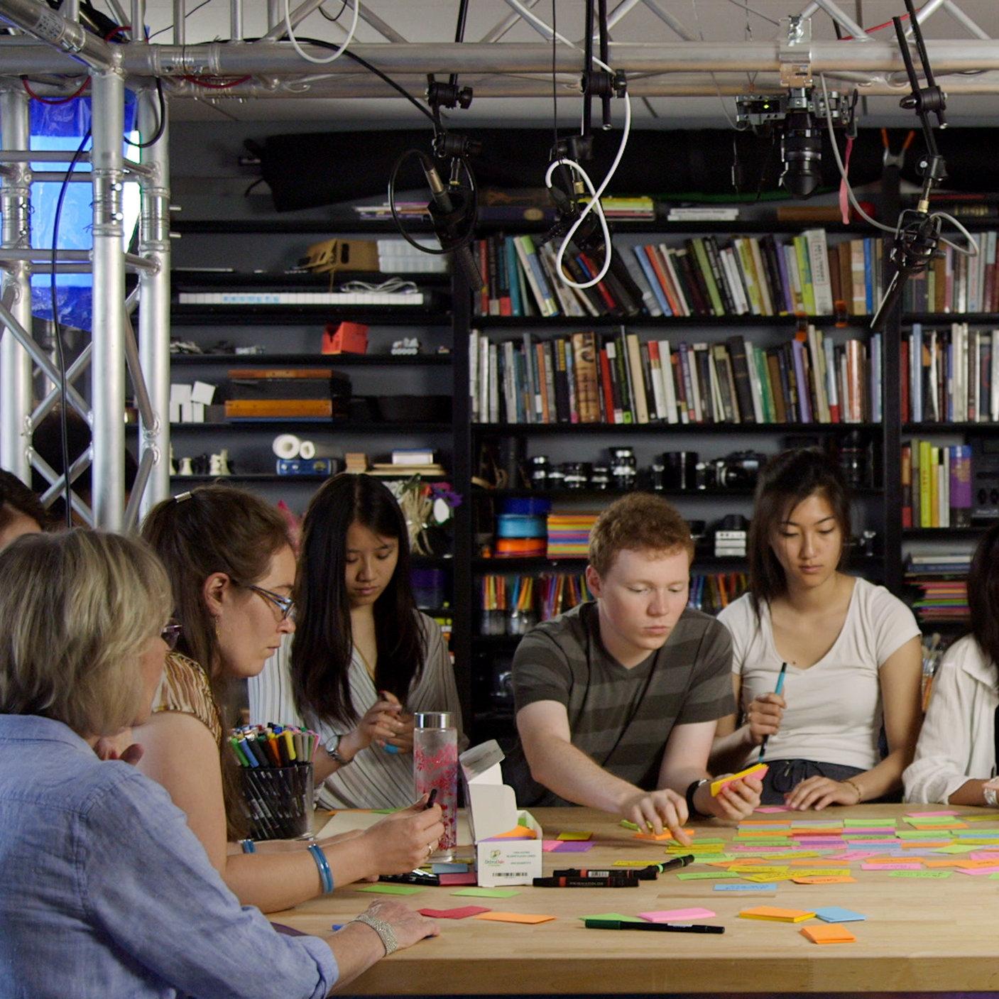 40 - Learning Lab Undergraduate Fellows