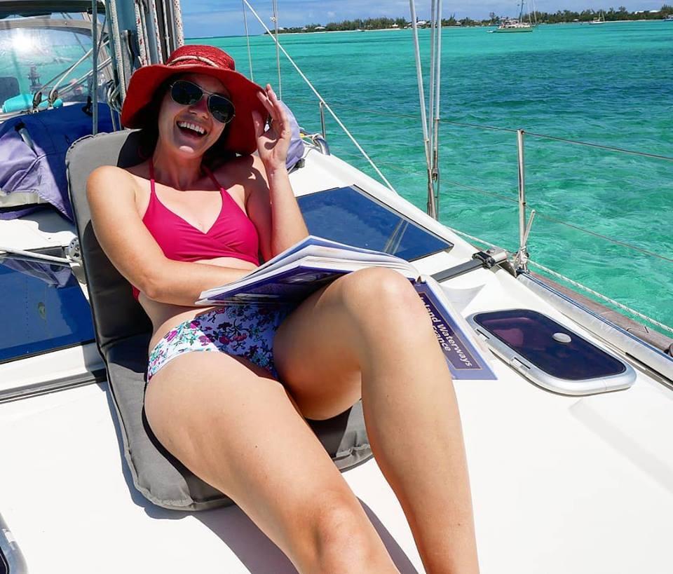 Terysa Sailing Ruby Rose.jpg