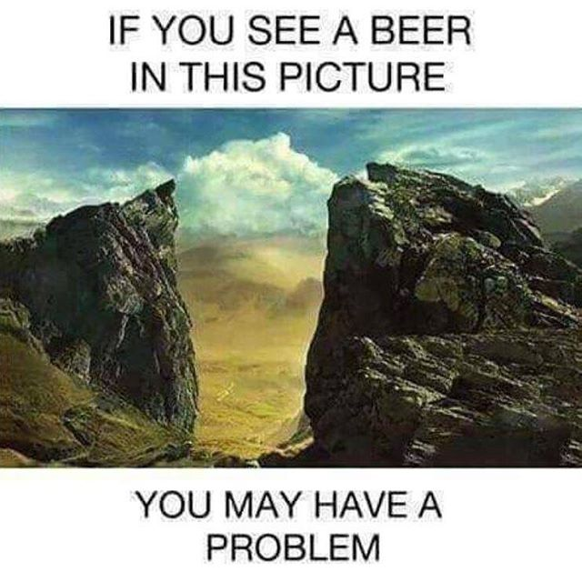 It's a hobby not a problem #holdmybeer #podcast #beerdrinker #beerreview