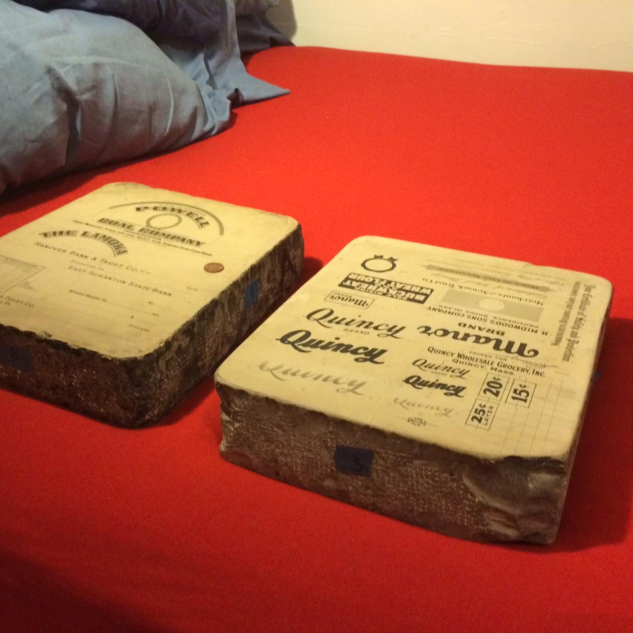 litho stones