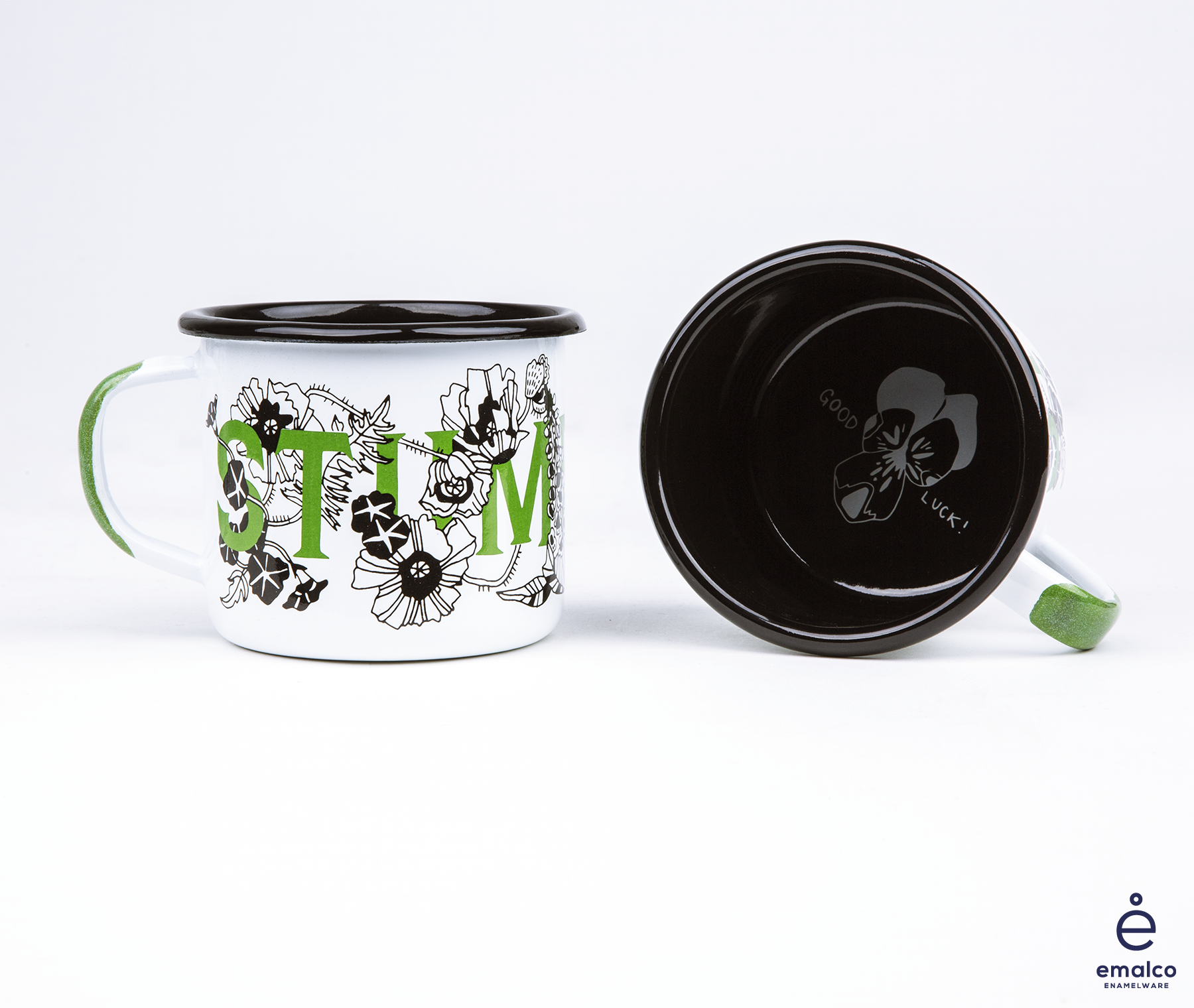Stumptown Coffee - 8 cm mug - white (2).png