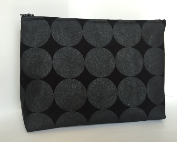 The first bag I ever sold.